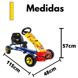 MEDIDAD KARLEON